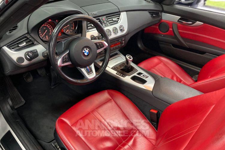 BMW Z4 SDrive 18 I 156cv - <small></small> 24.900 € <small>TTC</small> - #17