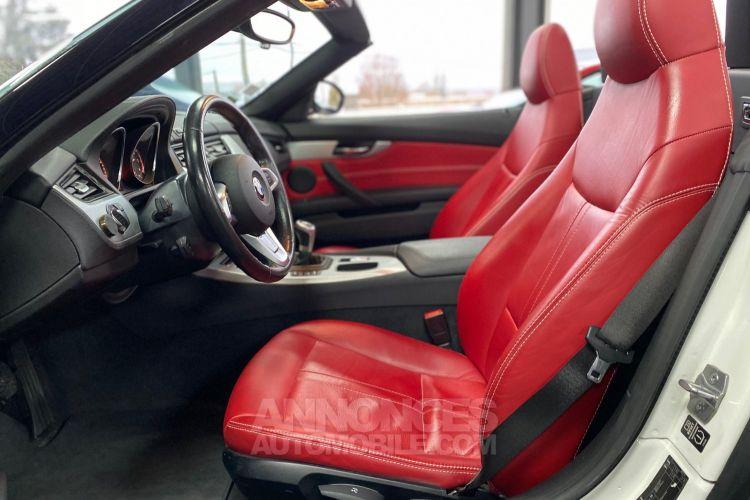 BMW Z4 SDrive 18 I 156cv - <small></small> 24.900 € <small>TTC</small> - #21