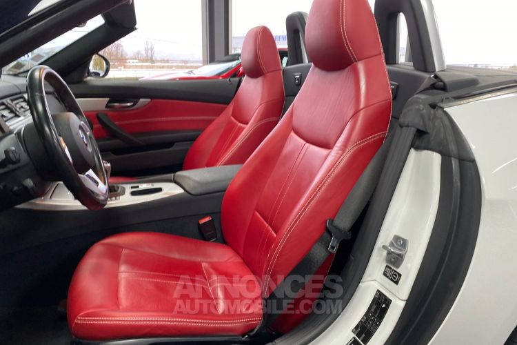 BMW Z4 SDrive 18 I 156cv - <small></small> 24.900 € <small>TTC</small> - #22