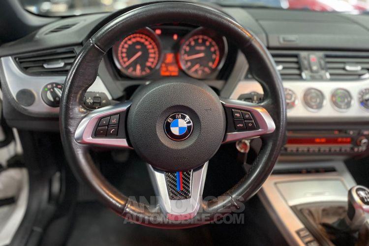 BMW Z4 SDrive 18 I 156cv - <small></small> 24.900 € <small>TTC</small> - #23