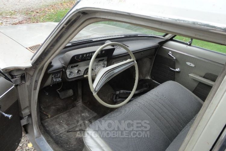 Buick Special V8 - <small></small> 4.500 € <small>TTC</small> - #2