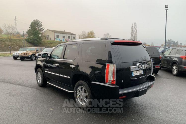 Cadillac ESCALADE 6.2 L V8 409 CV Luxury - <small></small> 27.500 € <small>TTC</small> - #3