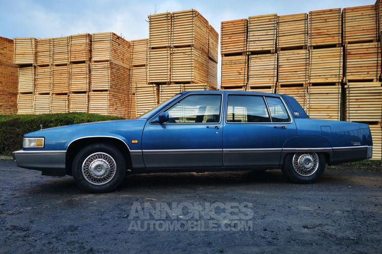 Cadillac FLEETWOOD , CADILLAC FLEETWOOD - DE VILLE , Limo , V8 - 4500 Cc Automatique - <small></small> 6.000 € <small>TTC</small> - #1