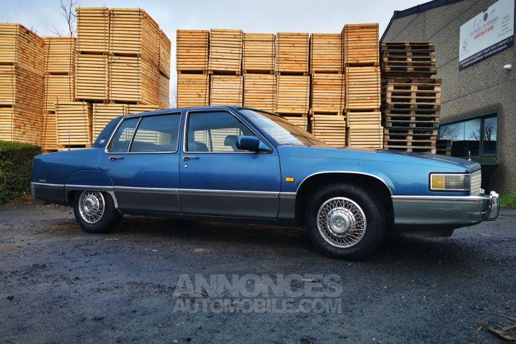 Cadillac FLEETWOOD , CADILLAC FLEETWOOD - DE VILLE , Limo , V8 - 4500 Cc Automatique - <small></small> 6.000 € <small>TTC</small> - #4
