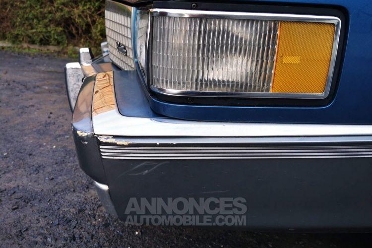 Cadillac FLEETWOOD , CADILLAC FLEETWOOD - DE VILLE , Limo , V8 - 4500 Cc Automatique - <small></small> 6.000 € <small>TTC</small> - #12