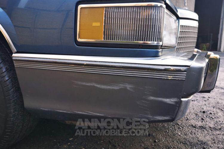 Cadillac FLEETWOOD , CADILLAC FLEETWOOD - DE VILLE , Limo , V8 - 4500 Cc Automatique - <small></small> 6.000 € <small>TTC</small> - #18