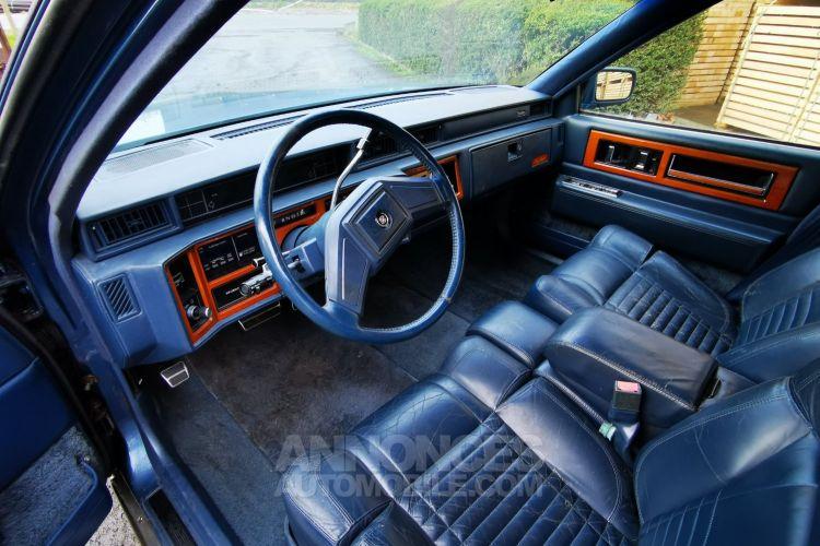 Cadillac FLEETWOOD , CADILLAC FLEETWOOD - DE VILLE , Limo , V8 - 4500 Cc Automatique - <small></small> 6.000 € <small>TTC</small> - #22