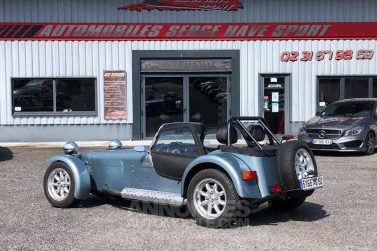 Caterham Seven Super 1.6 16V 110ch - <small></small> 39.990 € <small>TTC</small> - #4
