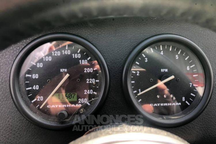 Caterham Seven Super 1.6 16V 110ch - <small></small> 39.990 € <small>TTC</small> - #11
