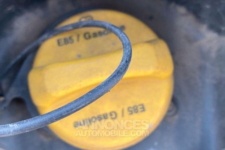 Chevrolet Avalanche 2008 VERSION Z71 4x4 SPORT 5.3L V8 E85 ETHANOL FLEX FUEL ORIGINE - <small></small> 26.900 € <small>TTC</small> - #10