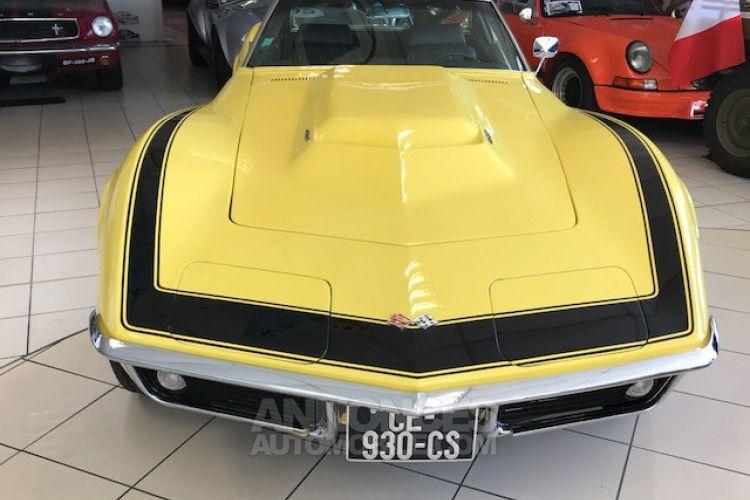 Chevrolet Corvette C3 /L88 - <small></small> 68.000 € <small>TTC</small> - #4