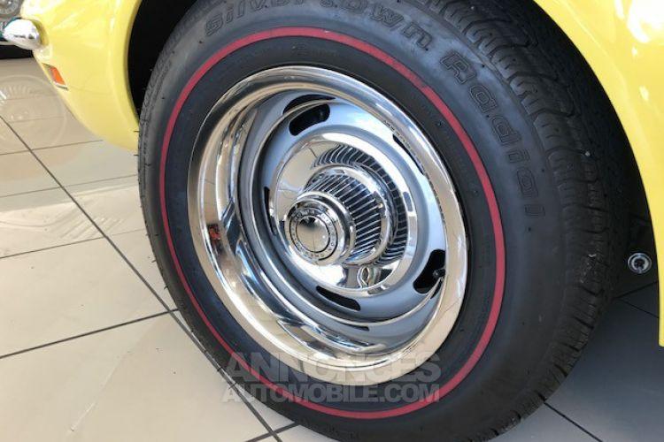 Chevrolet Corvette C3 /L88 - <small></small> 68.000 € <small>TTC</small> - #22