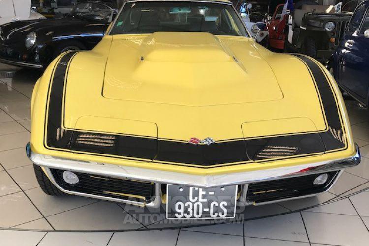 Chevrolet Corvette C3 /L88 - <small></small> 68.000 € <small>TTC</small> - #24