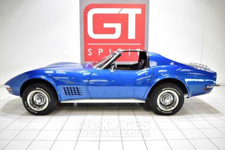 Chevrolet Corvette C3 Stingray - <small></small> 42.900 € <small>TTC</small> - #4