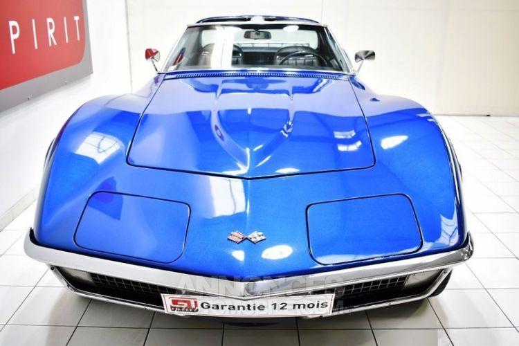 Chevrolet Corvette C3 Stingray - <small></small> 42.900 € <small>TTC</small> - #5