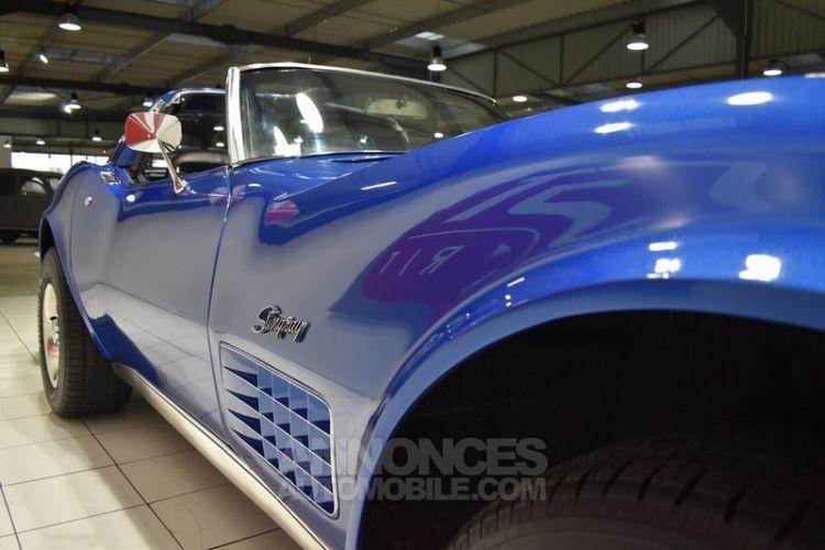 Chevrolet Corvette C3 Stingray - <small></small> 42.900 € <small>TTC</small> - #18