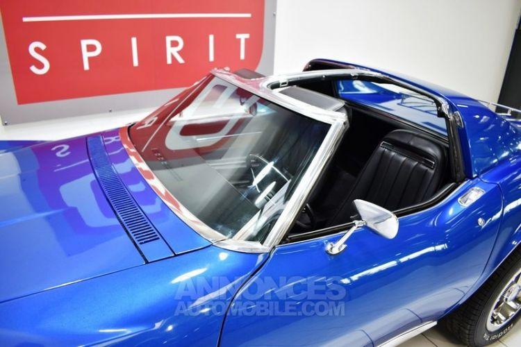 Chevrolet Corvette C3 Stingray - <small></small> 42.900 € <small>TTC</small> - #19