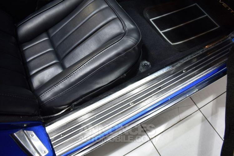 Chevrolet Corvette C3 Stingray - <small></small> 42.900 € <small>TTC</small> - #27