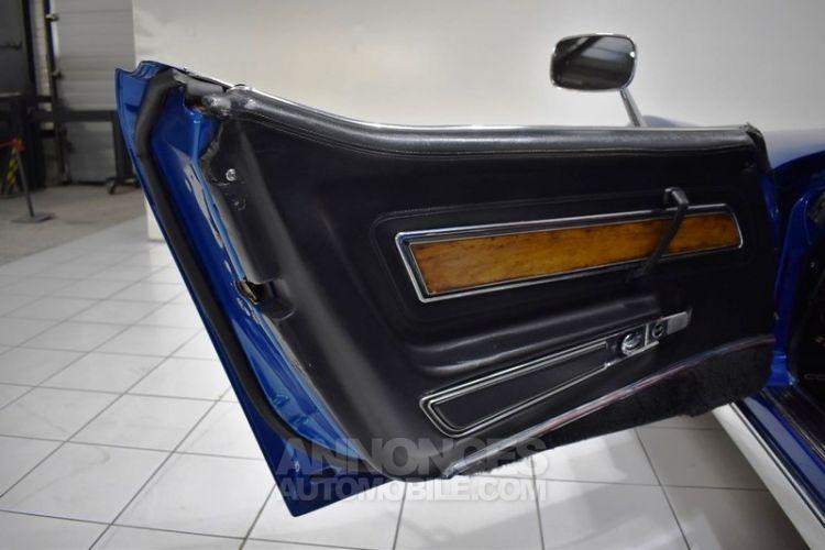 Chevrolet Corvette C3 Stingray - <small></small> 42.900 € <small>TTC</small> - #36