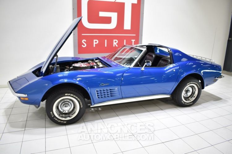Chevrolet Corvette C3 Stingray - <small></small> 42.900 € <small>TTC</small> - #37