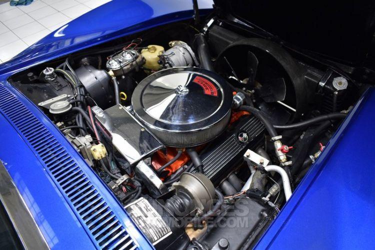 Chevrolet Corvette C3 Stingray - <small></small> 42.900 € <small>TTC</small> - #39