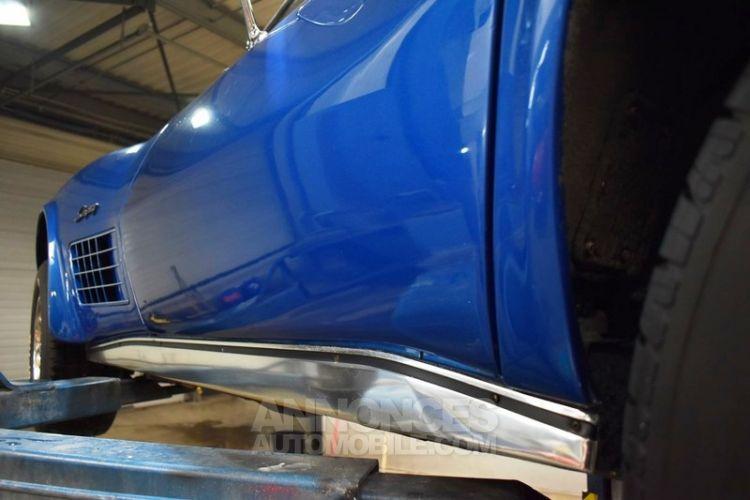 Chevrolet Corvette C3 Stingray - <small></small> 42.900 € <small>TTC</small> - #44