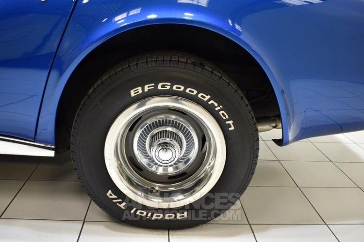 Chevrolet Corvette C3 Stingray - <small></small> 42.900 € <small>TTC</small> - #46