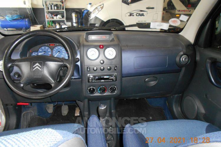 Citroen BERLINGO 1l6 Essence 16v 110 Ch Multispace 5 Places - <small></small> 4.990 € <small></small> - #6