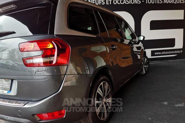 Citroen C4 Grand Picasso BLUEHDI 120 S&S Business EAT6 - <small></small> 13.990 € <small>TTC</small> - #13