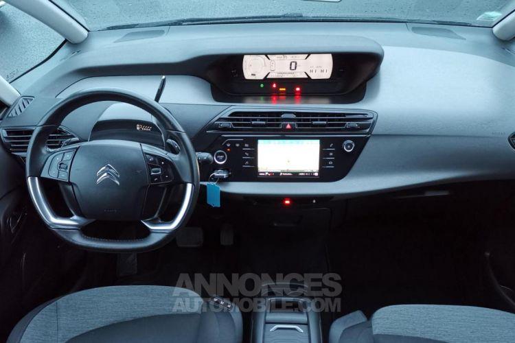 Citroen C4 Grand Picasso BLUEHDI 120 S&S Business EAT6 - <small></small> 13.990 € <small>TTC</small> - #14