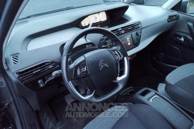 Citroen C4 Grand Picasso BLUEHDI 120 S&S Business EAT6 - <small></small> 13.990 € <small>TTC</small> - #23