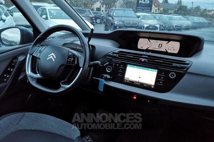 Citroen C4 Grand Picasso BLUEHDI 120 S&S Business EAT6 - <small></small> 13.990 € <small>TTC</small> - #25