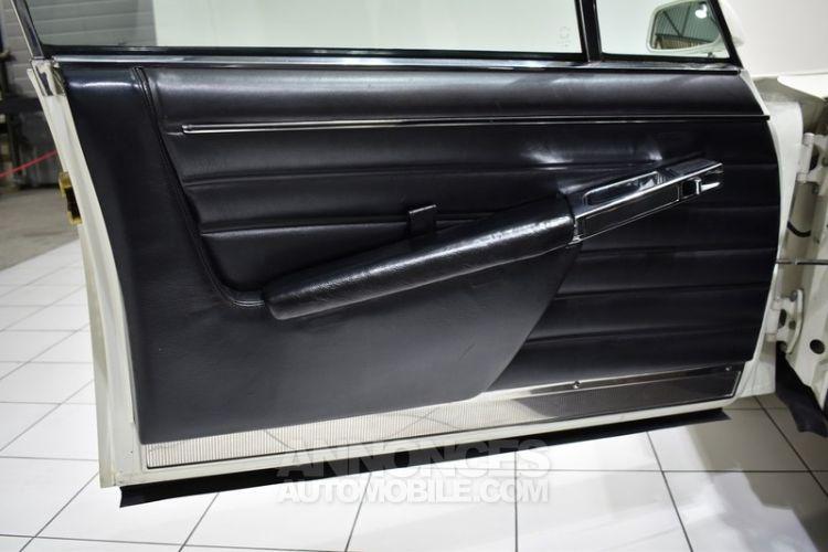 Citroen SM V6 2.7 Carburateur - <small></small> 49.900 € <small>TTC</small> - #36