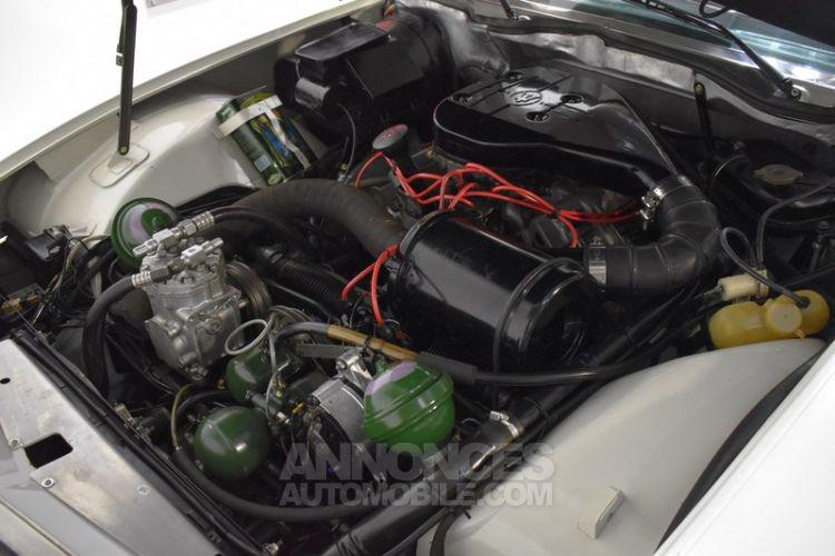 Citroen SM V6 2.7 Carburateur - <small></small> 49.900 € <small>TTC</small> - #39