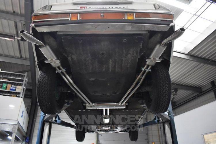 Citroen SM V6 2.7 Carburateur - <small></small> 49.900 € <small>TTC</small> - #41