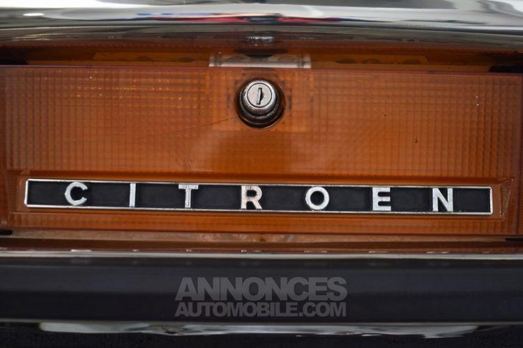 Citroen SM V6 2.7 Carburateur - <small></small> 49.900 € <small>TTC</small> - #48