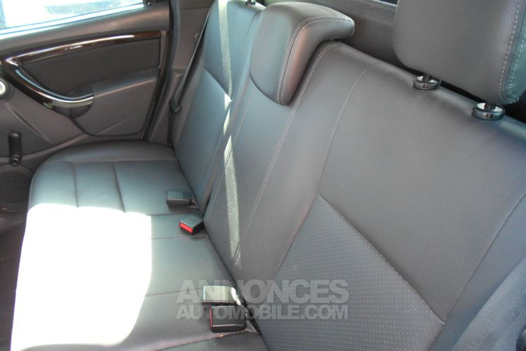 Dacia DUSTER 1l6 Essence 105 Ch 4x4 Bv6 Prestige 4wd - <small></small> 8.990 € <small></small> - #6
