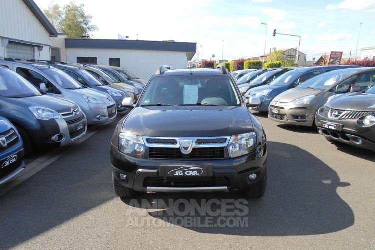 Dacia DUSTER 1l6 Essence 105 Ch 4x4 Bv6 Prestige 4wd - <small></small> 8.990 € <small></small> - #8