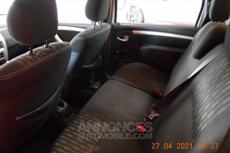 Dacia LOGAN MCV 1l5 DCI 85 CH 7 PLACES - <small></small> 5.500 € <small></small> - #5