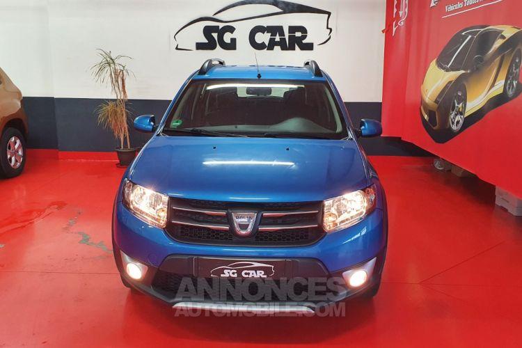 Dacia SANDERO 1l5 Dci 90 Cv STEPWAY - <small></small> 7.500 € <small>TTC</small> - #2