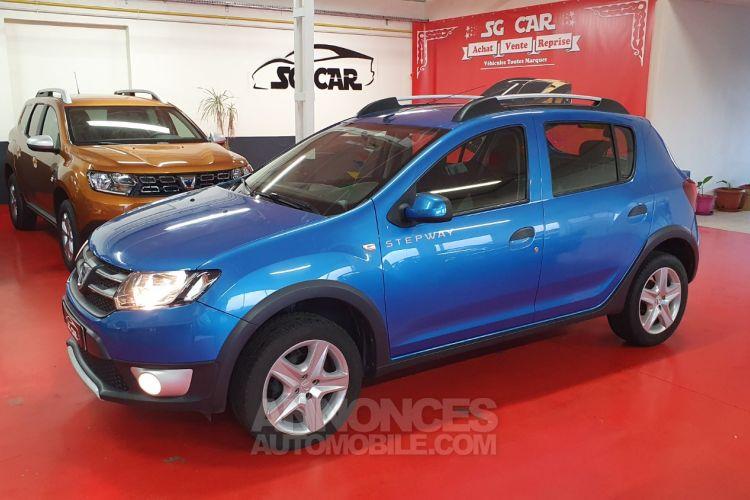 Dacia SANDERO 1l5 Dci 90 Cv STEPWAY - <small></small> 7.500 € <small>TTC</small> - #4