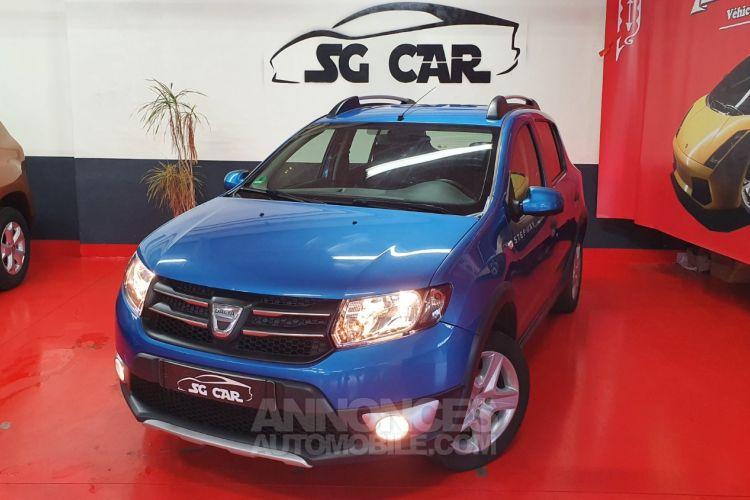 Dacia SANDERO 1l5 Dci 90 Cv STEPWAY - <small></small> 7.500 € <small>TTC</small> - #1