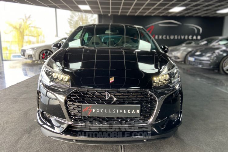 DS DS 3 Performance 1.6 THP 208 - <small></small> 19.400 € <small>TTC</small> - #3