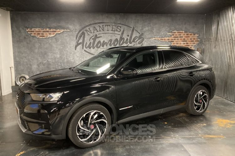 DS DS 7 CROSSBACK Hybride E-TENSE 300 EAT8 4X4 Performance-Line  - <small></small> 46.990 € <small>TTC</small> - #1