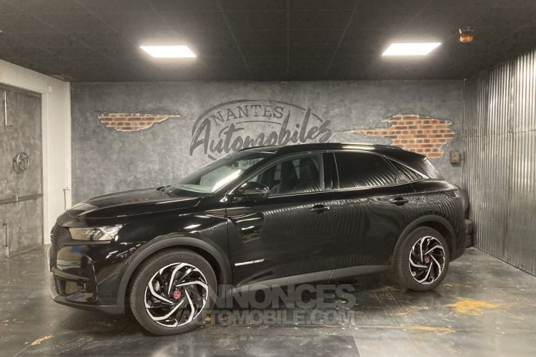 DS DS 7 CROSSBACK Hybride E-TENSE 300 EAT8 4X4 Performance-Line  - <small></small> 46.990 € <small>TTC</small> - #10