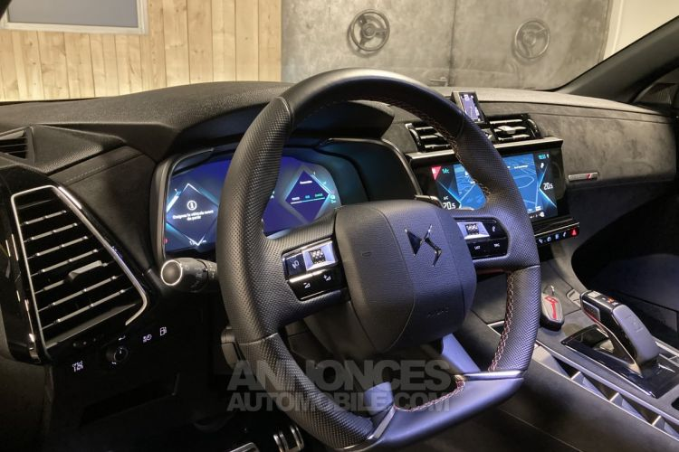 DS DS 7 CROSSBACK Hybride E-TENSE 300 EAT8 4X4 Performance-Line  - <small></small> 46.990 € <small>TTC</small> - #18