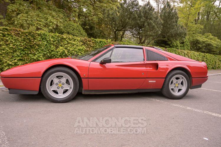 Ferrari 328 GTS - <small></small> 79.900 € <small>TTC</small> - #3