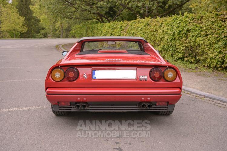 Ferrari 328 GTS - <small></small> 79.900 € <small>TTC</small> - #4