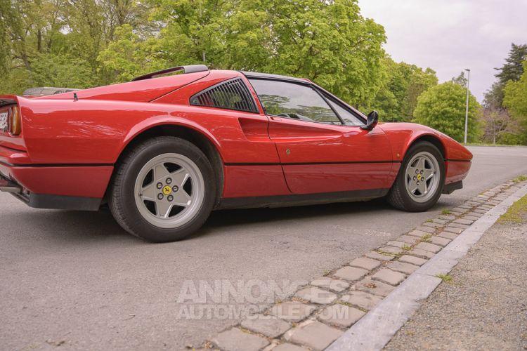 Ferrari 328 GTS - <small></small> 79.900 € <small>TTC</small> - #2