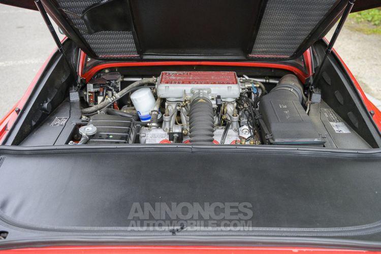 Ferrari 328 GTS - <small></small> 79.900 € <small>TTC</small> - #9
